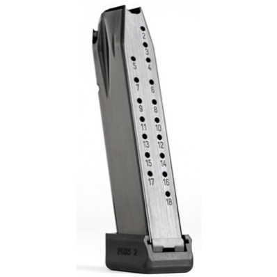 Century Arms Canik TP9 Series Magazine 9mm Luger 20/rd