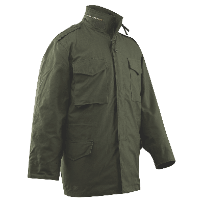 Olive Drab Front