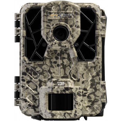 Spypoint Force-Dark Spypoint Trail Camera with Invisible LED Technology Inc/ 16MB SD Card & Reader - 12MP