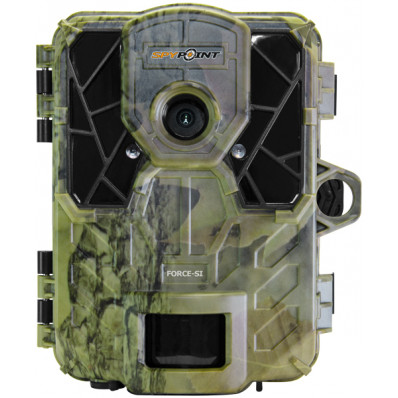 Spypoint Force-SI FORCE-SI Ultra Compact Trail Camera - Camo