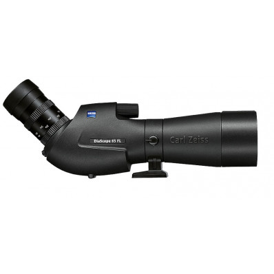 Zeiss 65mm Angled Victory DiaScope Spotting Scope