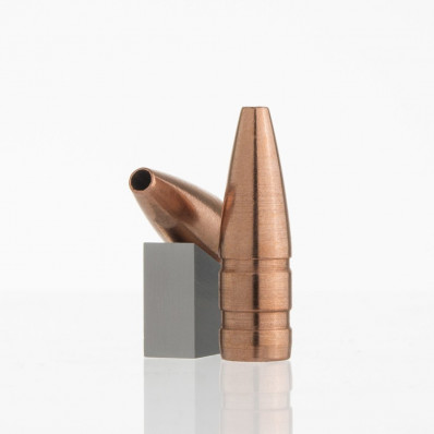 Lehigh Defense High Velocity Controlled Chaos Copper Bullets 7.62x39mm .311 123gr for 1450-4200 fps 100/Box