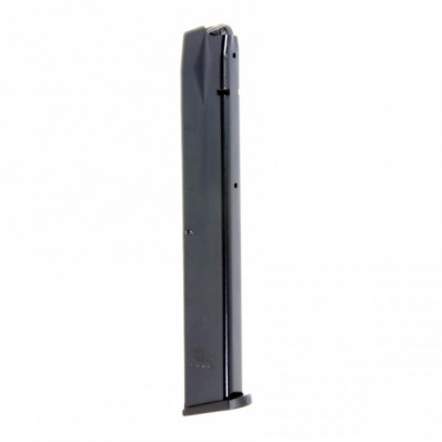 ProMag Handgun Magazine for Sig Sauer P320 9mm Luger 17 rds Blued