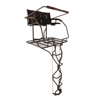 Summit The Vine Double Ladder Stand