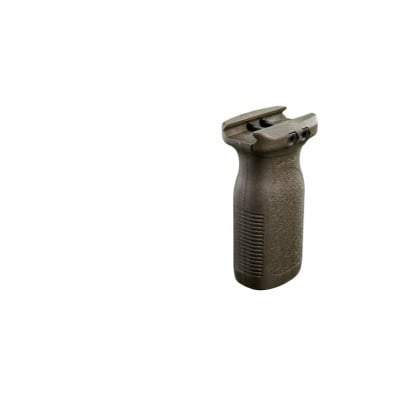 Magpul RVG Vertical Foregrip Fits Picatinny