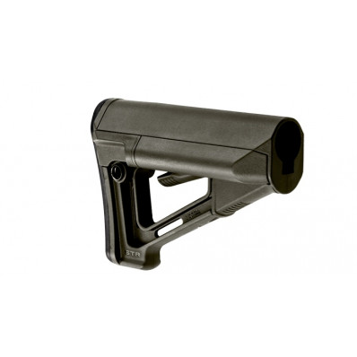 Magpul STR Stock Fits AR-15 Mil-Spec