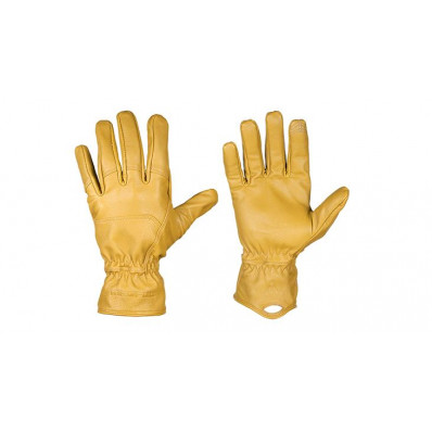 Magpul Core Ranch Goatskin Leather Gloves - Tan