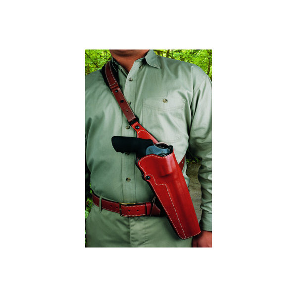 DeSantis Style 040 The Terminator Bandoleer Shoulder Holster