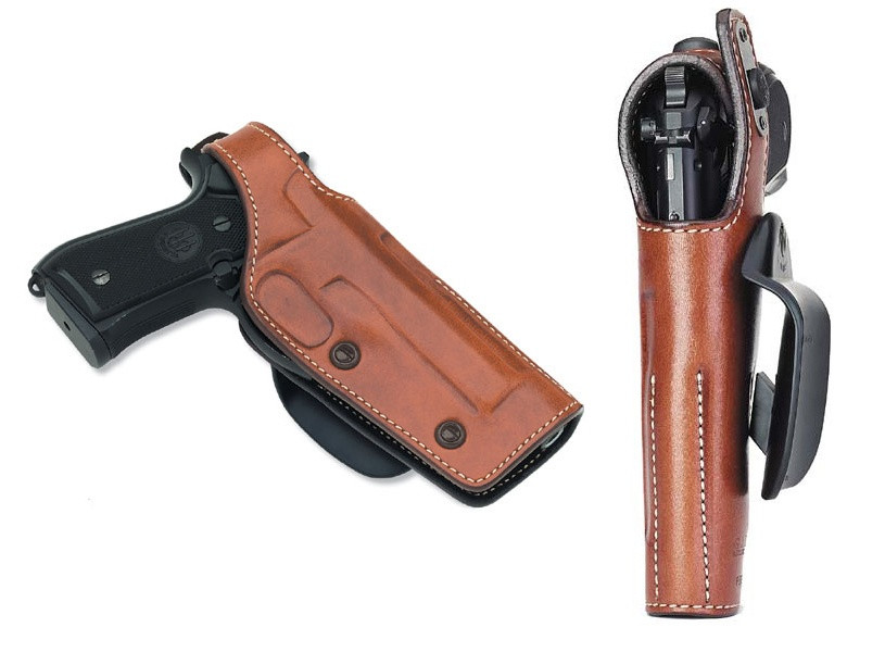 Galco FED Paddle Holster
