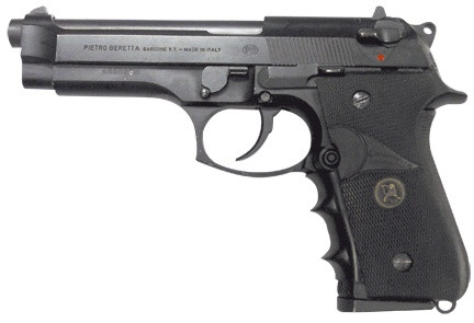 Pachmayr Signature Grips Combat Grips for Colt 1911