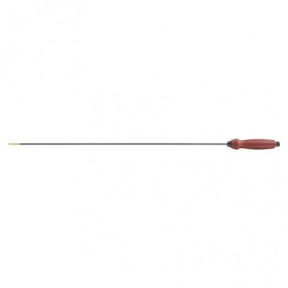 Tipton Deluxe 1 Piece Carbon Fiber Cleaning Rod 22 26 Cal