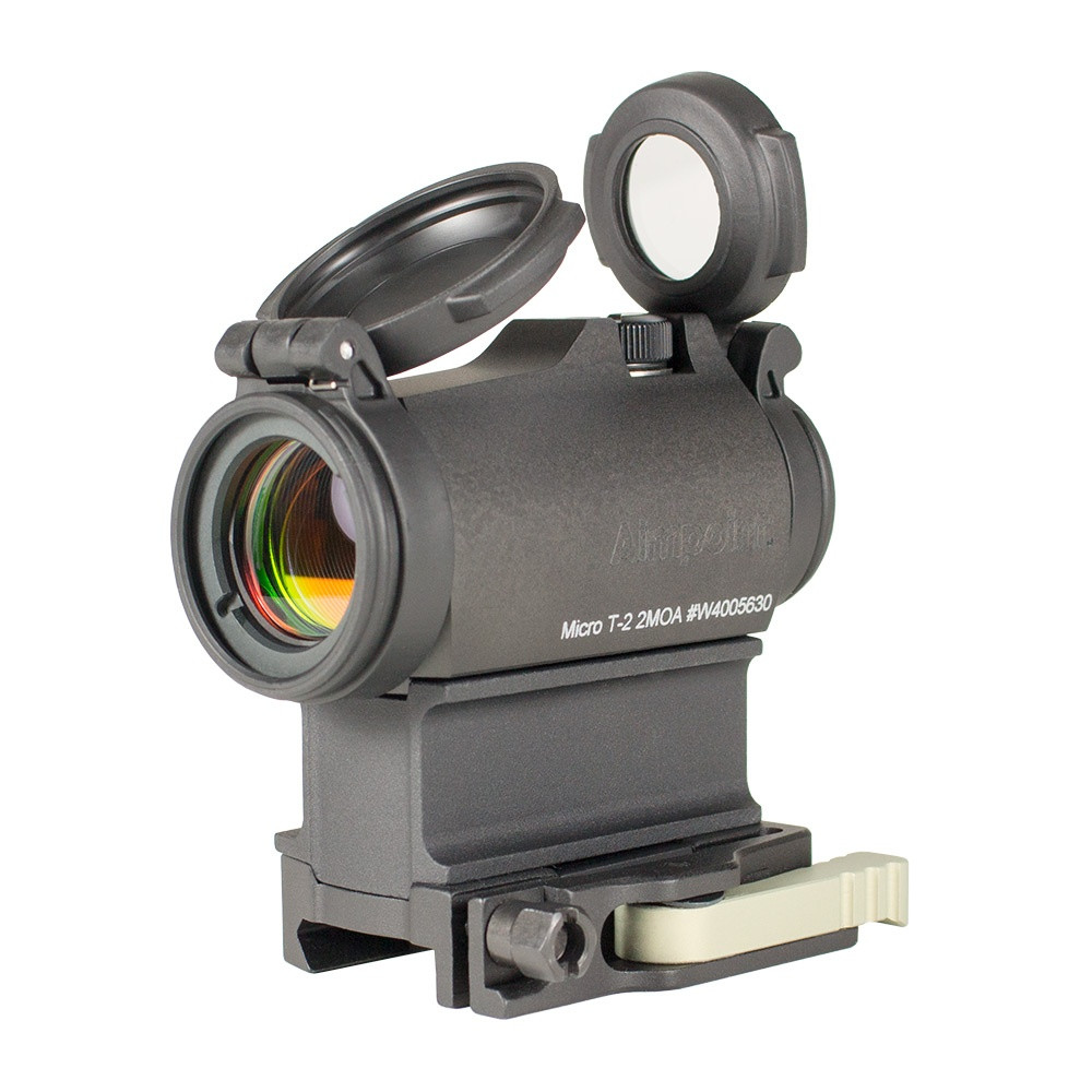 Aimpoint Micro T 2 Red Dot Sight