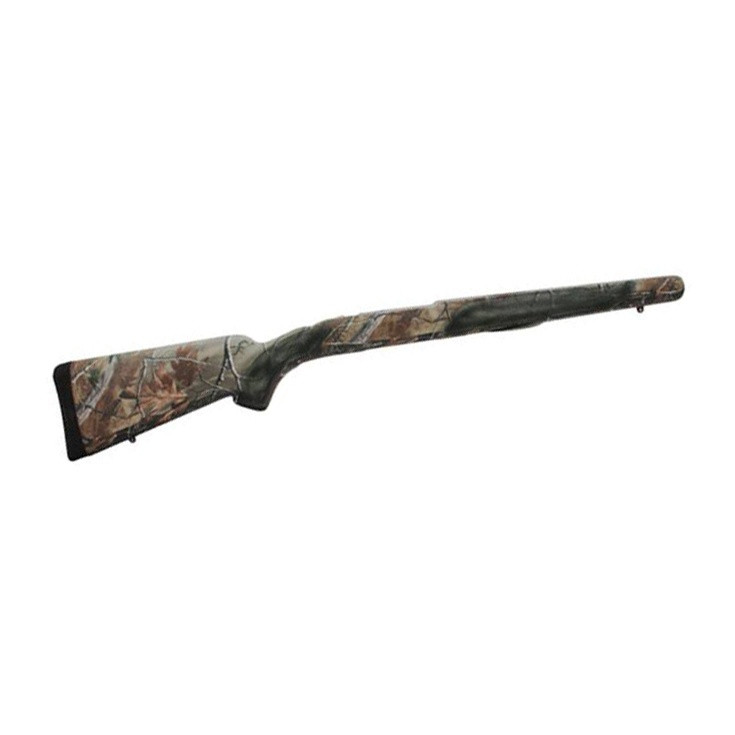Champion Synthetic Rifle Stock Springfield Camo 03/03A3