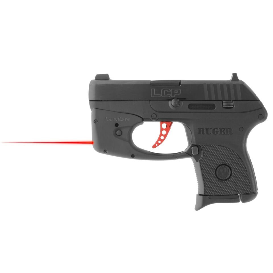 LaserLyte Gun Sight Trainer Ruger LC9, LC9s, LC9S Pro, LCP, LC380 (UTA-UYL)