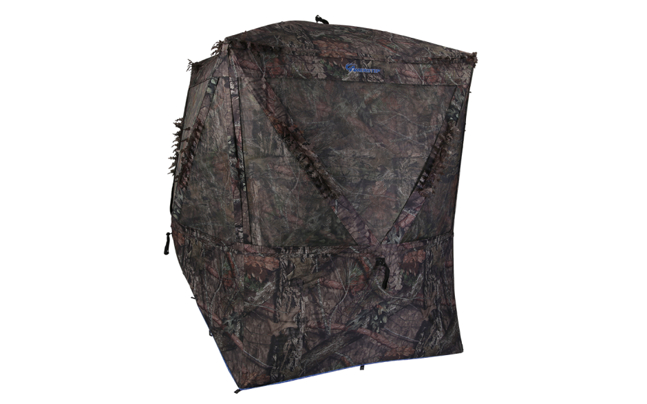 Ameristep Haven Blind Mossy Oak Break-Up Country