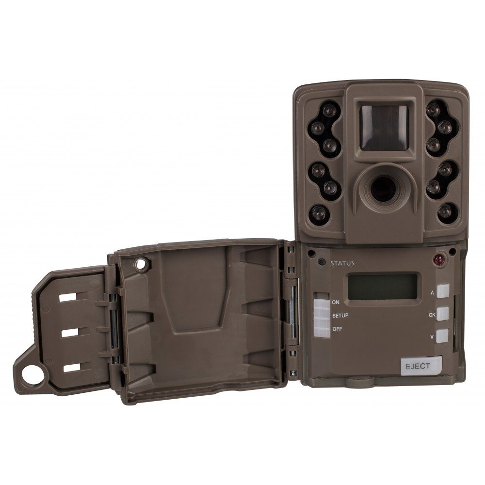 a40dde5d808 Moultrie A-25 Long-Range Infrared Trail Camera - 12MP