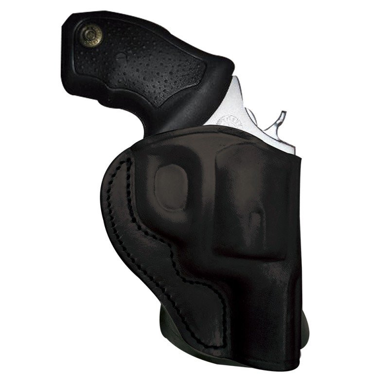 Tagua BLK RH PADDLE HOLSTER FOR SCCY 9MM CPX-1/CPX-2
