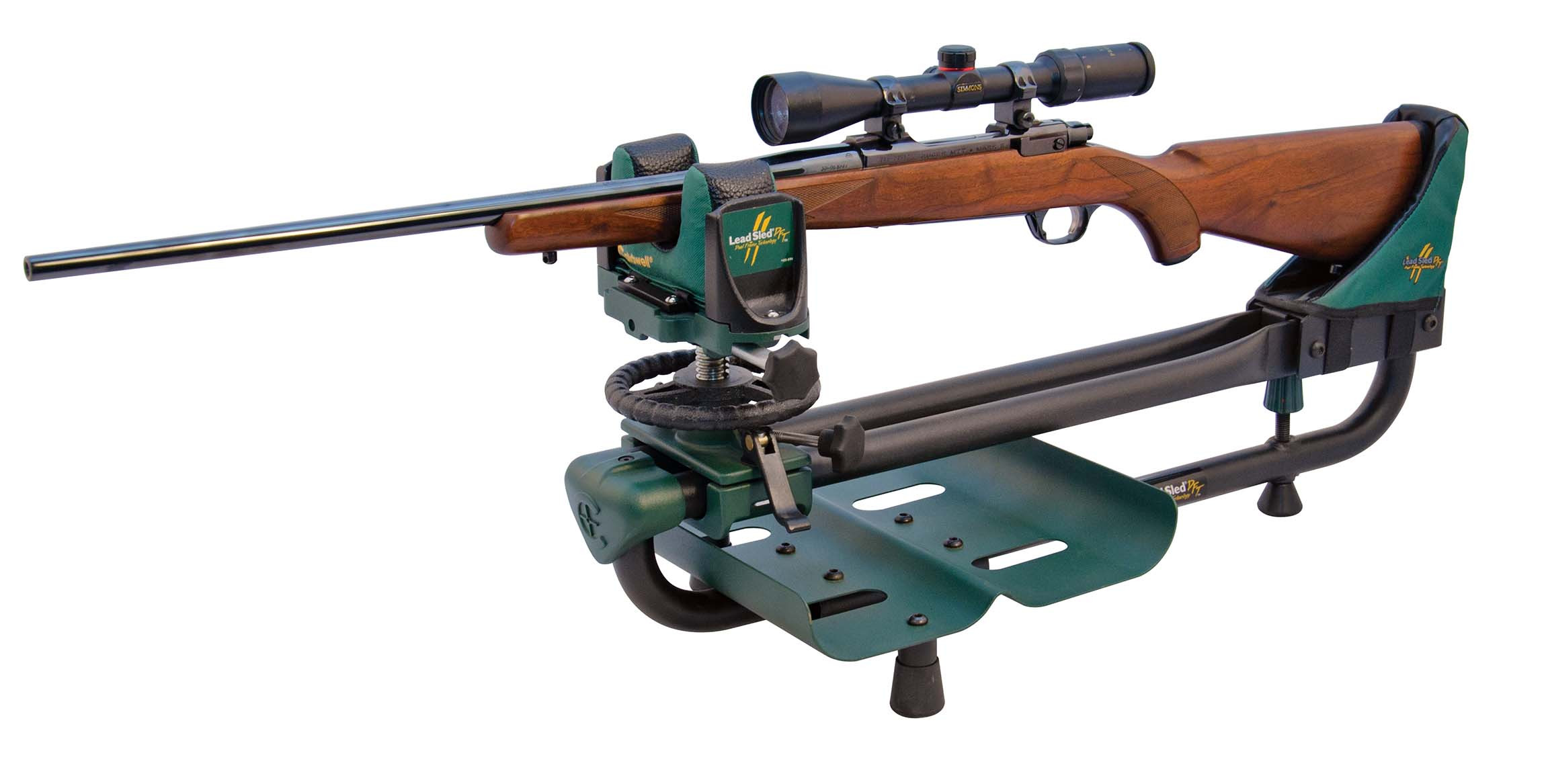 caldwell lead sled sight in edition