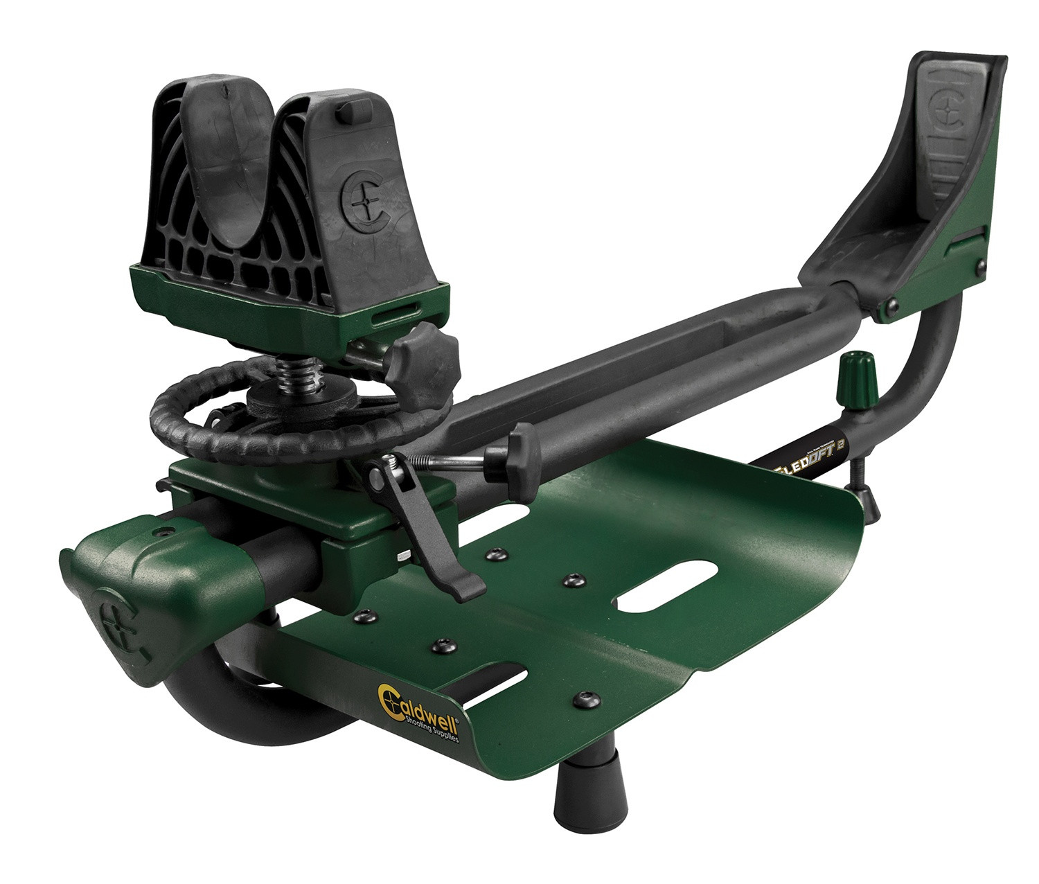 Caldwell Lead Sled Dft 2 Shooting Rest Natchez