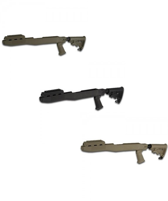TAPCO Intrafuse SKS Rifle System (Stock Only)