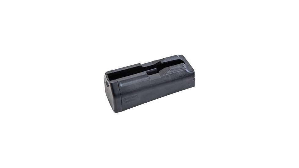 Thompson Center Compass Rotary Magazine  223 Rem 5 56mm  204 Ruger Black  Polymer 5/rd