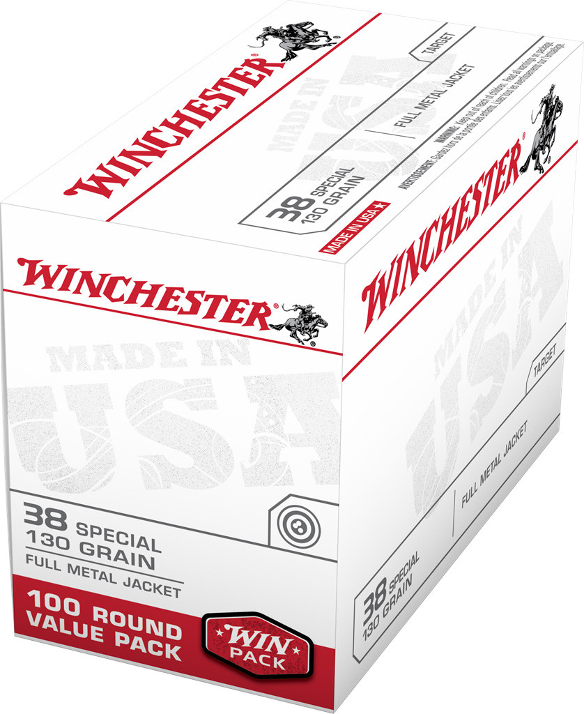 Remarkable, the winchester deepest penetration remarkable, very
