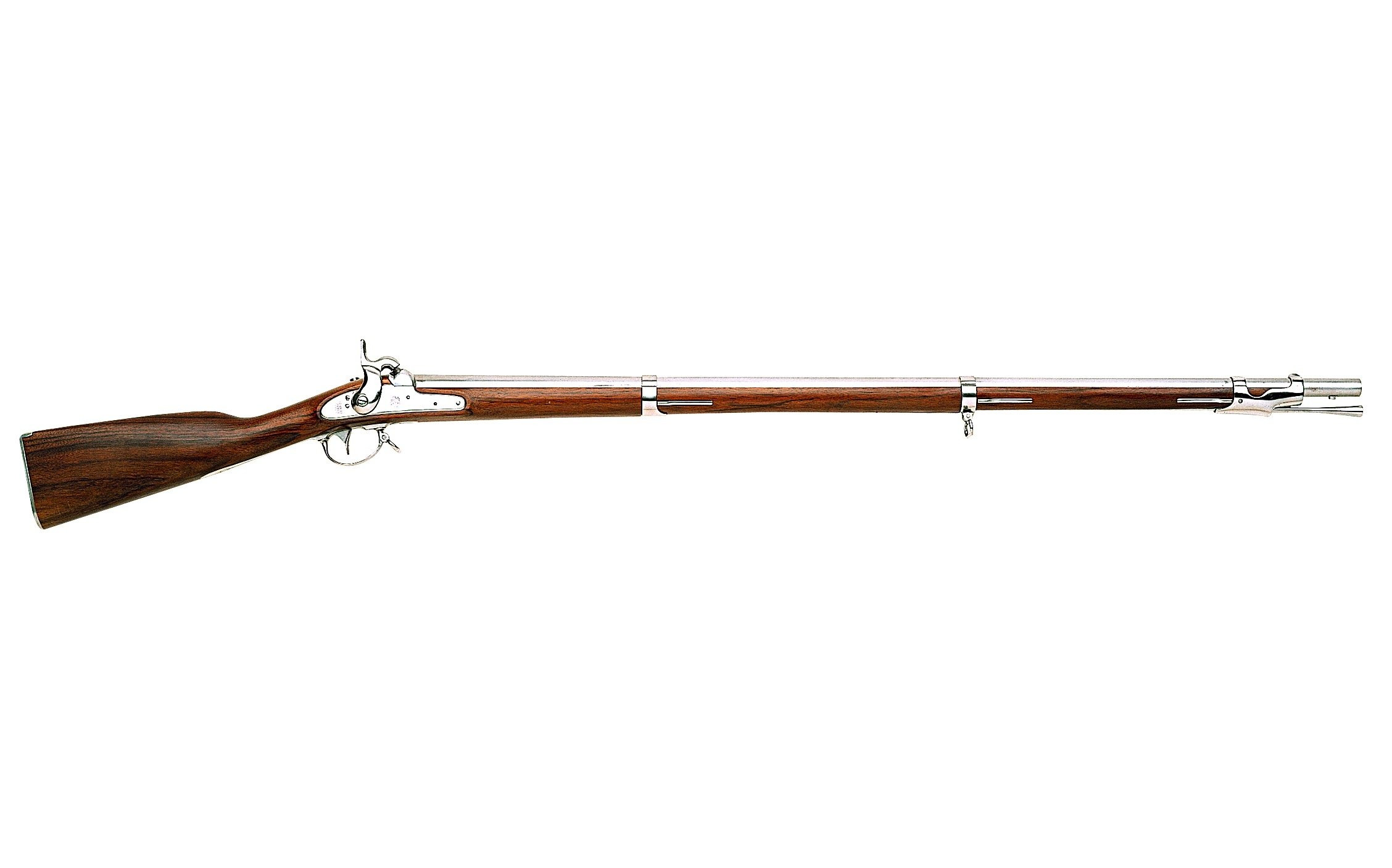 Traditions 1842 springfield musket build it yourself kit 69 cal traditions 1842 springfield musket build it yourself kit 69 cal smoothbore 42 barrel solutioingenieria Gallery
