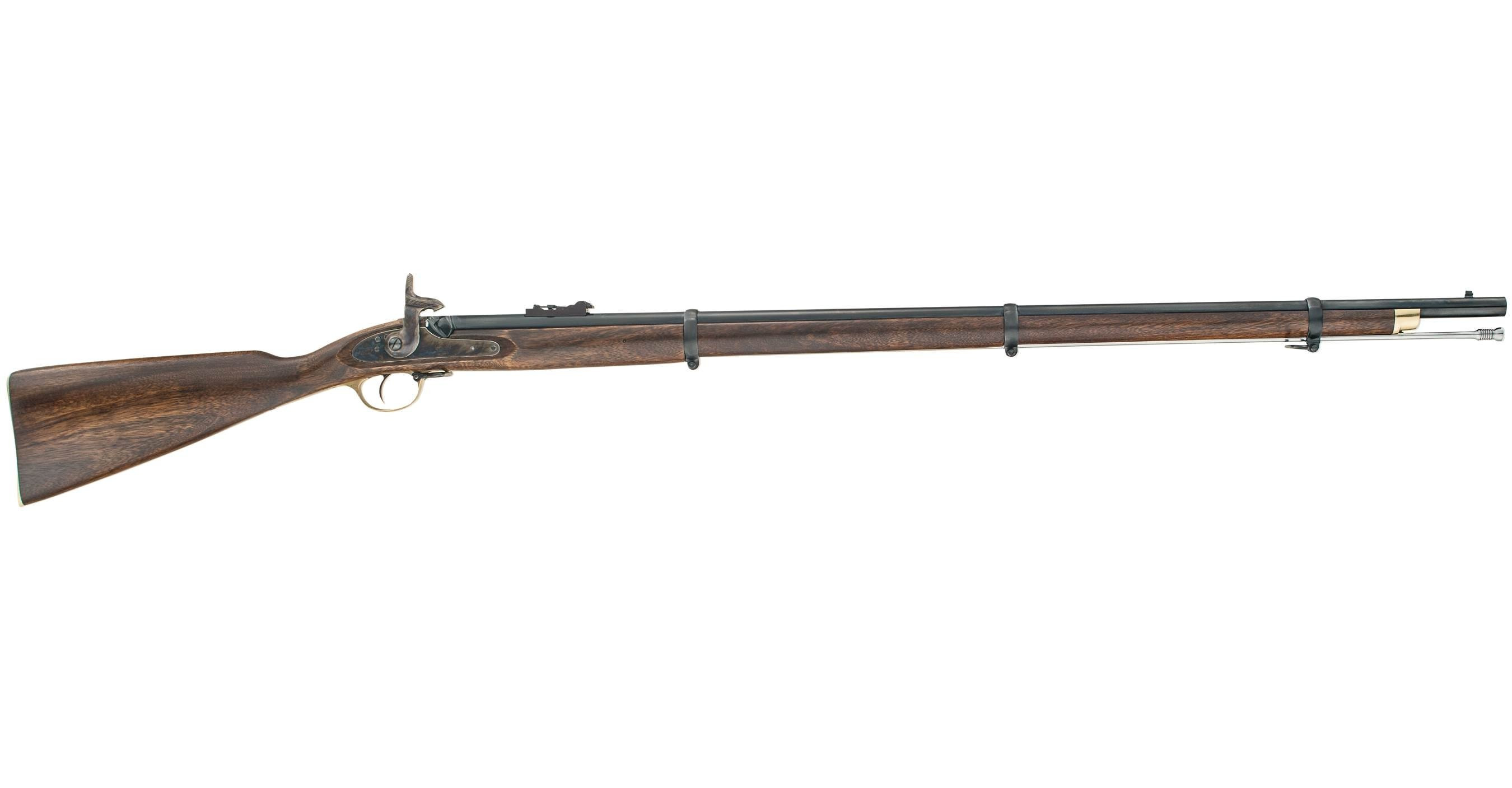 Traditions 1853 enfield musket build it yourself kit 58 cal traditions 1853 enfield musket build it yourself kit 58 cal smoothbore 39 barrel solutioingenieria Gallery