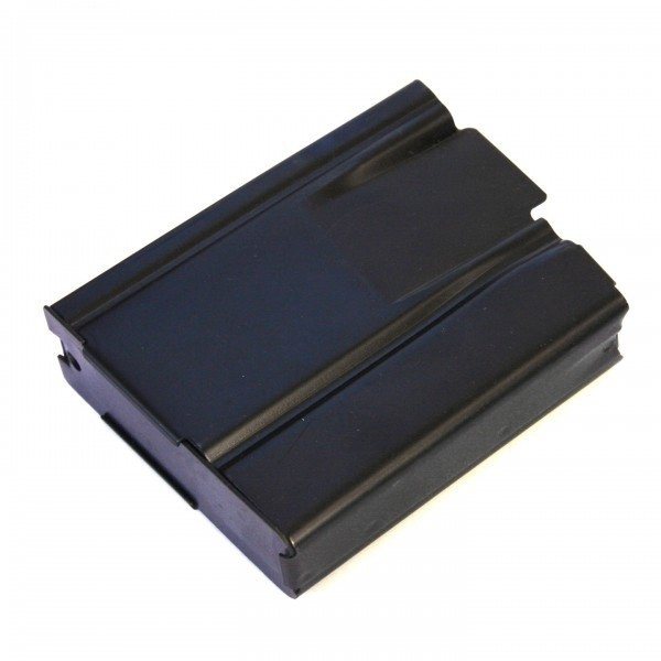 Promag AA308 Steel Rifle Magazine fits Archangel  308 Win / 7 62 NATO  Magazine for AA700A AA700B and AA1500 Blued 10/rd