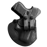DeSantis #028 Cozy Partner for Glock 42 Black Right Hand