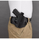 DeSantis Style 070 The Intimidator Holster