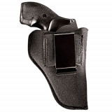 Inside the pants holster Size 10 Black RH, Clam