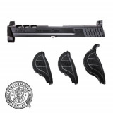 "Smith & Wesson M&P 9mm Performance Center Ported Slide Kit Mag 5"" Safety"