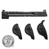 """Smith & Wesson M&P 9mm Performance Center Ported Slide Kit Mag 5"""" No Safety"""