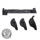 "Smith & Wesson M&P 40 Performance Center Ported Slide Kit Mag 4.25"" Safety"