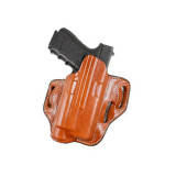 #132 SPEED-LITE FOR GLOCK 17 22 31 W/SUREFIRE X300/STREAMLGHT TLR-1, TAN RH