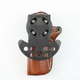 #139 TOP COP 2.0 HOLSTER FOR GLOCK 42 TAN RH