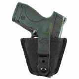 #141 VERSA-TUK AMBI SUEDE FOR MOST LARGE SEMI-AUTOS & REVOLVERS