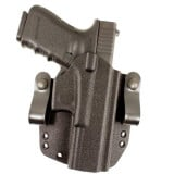 #147 SL RAPTOR OWB/IWB KYDEX THERMOFORMED HOLSTER FOR GLOCK 43 RH
