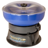 Berry's QD-500 Vibratory Tumbler With Detachable Bowl