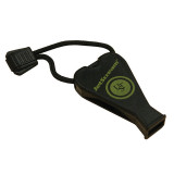 UST - Ultimate Survival Technologies JetScream Floating Whistle - Black