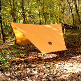 "UST - Ultimate Survival Technologies Hex Tarp - 108"" x 96"" x 41""  Orange"