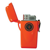 UST Floating Windproof Lighter - Orange