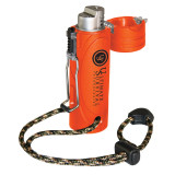 UST Trekker Stormproof Lighter - Orange