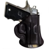 Tagua PADDLE QUICKDRAW BLK RH FOR SCCY 9MM CPX-1/CPX-2
