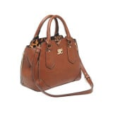 Bulldog Satchel Style Conceal Carry Purse