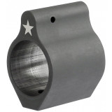Bravo Company Gas Block Low Profile .750 Barrel Black Finish BCM-LGB-750