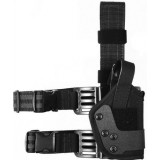 Uncle Mike's Mirage Plain Pro-3 Duty Holsters