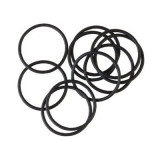 Remington Model 1100/11-87 Rubber 12 Gauge Barrel Seals (O-Rings) - 3 Pack (19264)