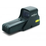 EOTech Model 552.S65 Night Vision Compatible Holographic Weapon Sight